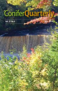Conifer Quarterly Fall 2014