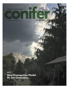 Conifer Quarterly Fall 2017