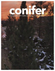 Conifer Quarterly Winter 2019