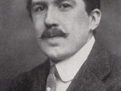 Reginald Farrer