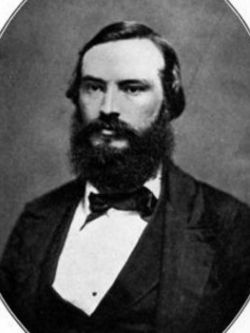 William Henry Brewer