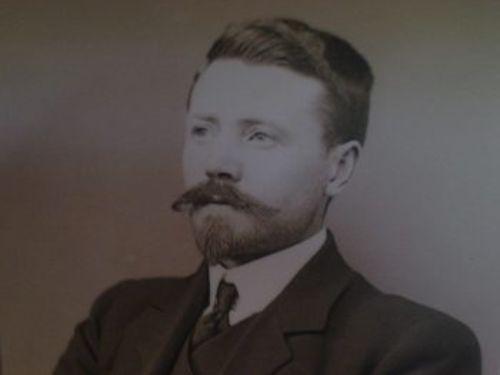 E.H. Wilson