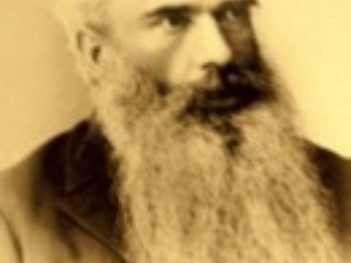 Ernst Faber