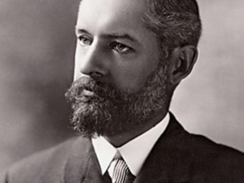 Edward W. Nelson