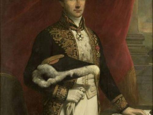 Pieter Merkus (1787 – 1844)