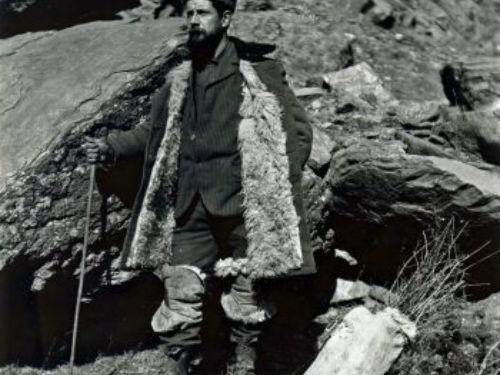 Frank N. Meyer