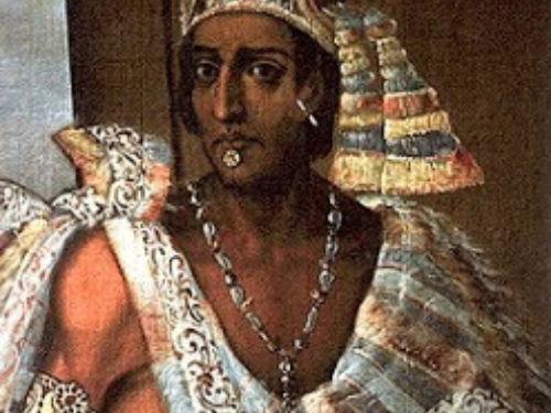 Emperor Montezuma