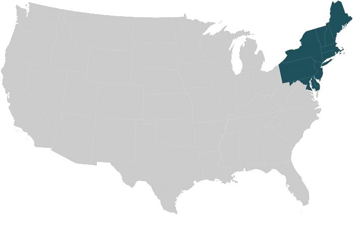 American Conifer Society Northeast