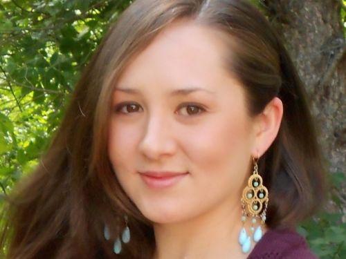 Lauren Axford of Glenmont, NY, is the 2013 ACS Scholarship Winner