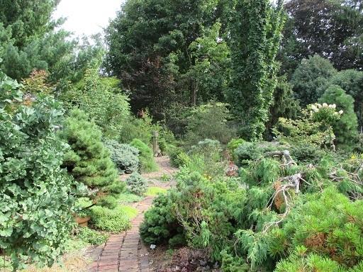 Dykstra Garden. Photo by Randy Dykstra