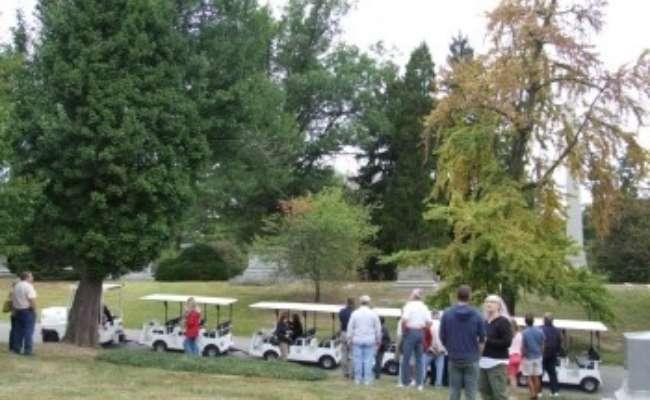 Cincy Conifer Weekend Recap