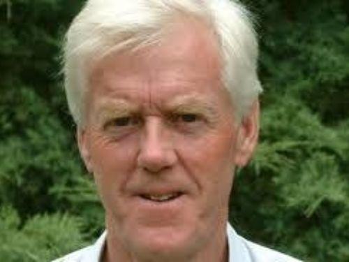 Derek Spicer