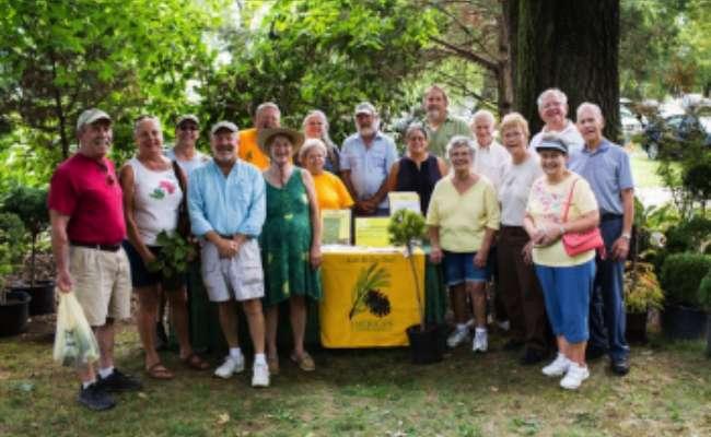 Garden Fair Plant Sale a Big Success!